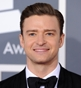 Hairstyle [7498] - Justin Timberlake, medium hair straight