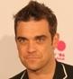 Hairstyle [870] - Robbie Williams, short hair wavy