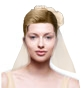 Wedding Hairstyles 2020 nr. [8815]