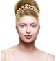 Wedding Hairstyles 2020 nr. [10156]