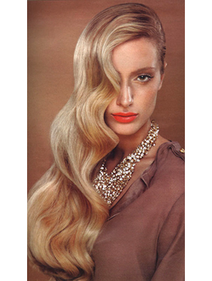 ��esy zo svetov�ch sal�nov - Great Lengths Hair Extensions