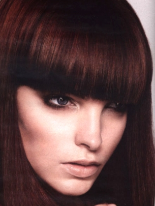 Trendy fryzury - Mark Leeson Hair, Body and Mind
