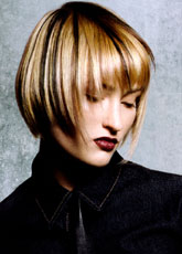 Fryzury gwiazd - Trend Zoom 2007 Creative Team for Goldwell
